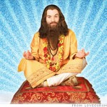 Day 41- Are The Guru Days Over?
