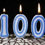 Day 32 – 100 Posts Celebration!