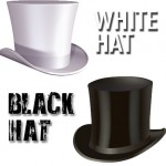 White Hat SEO Or Black Hat SEO?